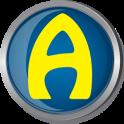 Game instructive alphabet