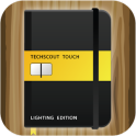 TechScout Touch, Lighting