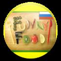 Кулинарные Рецепты Funny Food