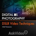 DSLR Video Techniques