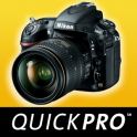 Guide to Nikon D800