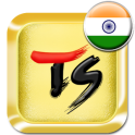 Hindi for TS Keyboard