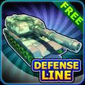 tower defense Line Demo