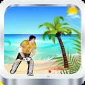 The Beach Cricket