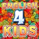 बच्चों को अंग्रेजी सीखना