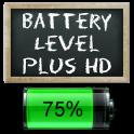 Battery Level Plus HD Lite