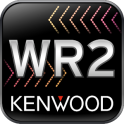 KENWOOD Audio Control WR2