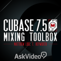 Mixing Toolbox for Cubase 7.5