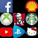 Picture Quiz: Marken Logos