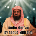 Audio Quran by Saoud Shuraim
