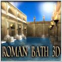 Roman Bath 3D Live Wallpaper