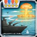 Sea battle: pocket battleships