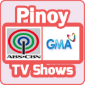 Pinoy TV Shows (ABSCBN-GMA)