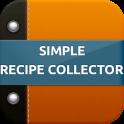 Simple Recipe Collector