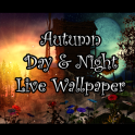 Autumn Relief Day & Night LWP