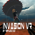Invasion VR 3D
