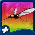 flippy moustique insecte 2D