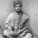 The Great Swami Vivekananda