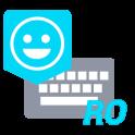 Romanian Dictionary - Emoji Keyboard