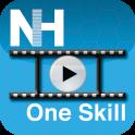 Brain Injury -One Skill Videos