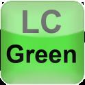 LC Green Theme for Nova/Apex/Evie Launcher