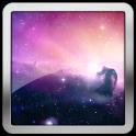 Galaxy Theme HD Live Wallpaper