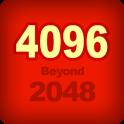 4096 Beyond 2048