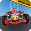 Formula Car Game Premium
