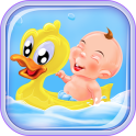 Rubber Ducky Shooting Game