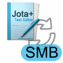 Jota+ SMB Connector