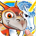 Puzzles Dragons & Unicorns HD