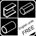 Metal Calculator English units