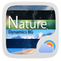 Nature Weather Live Background
