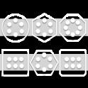 SL Theme Shapes of Light Pack