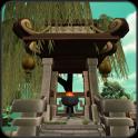 3D Mystic Temple HD
