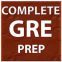Complete GRE Prep