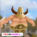 Caveman Run 3D Jump