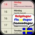 Svensk Kalender (Fullversion)