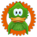 LogoBattery LiveWallpaper