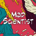 Mad Scientist FlipFont