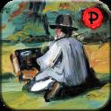 Puzzle Puzzlix: Cezanne