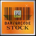 Barcode(QRCode) Server Stock