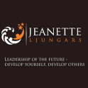 JEANETTE LJUNGARS SPEAKER