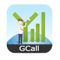 GCall Cheap International Call