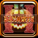 Next Launcher Halloween2 Theme