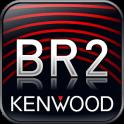 KENWOOD Audio Control BR2