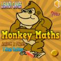 Monkey Maths