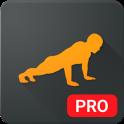 Runtastic Push-Ups Workout PRO