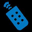 Télécommande média