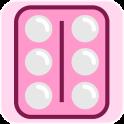 Lady Pill Reminder  ®